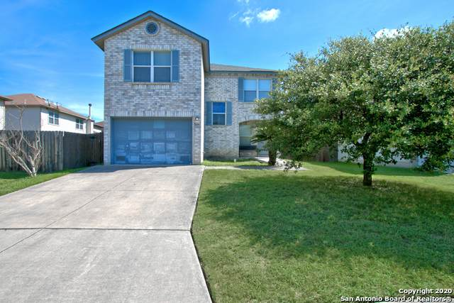 11047 Stagwood Pass, San Antonio, TX 78254 (MLS #1465901) :: Alexis Weigand Real Estate Group