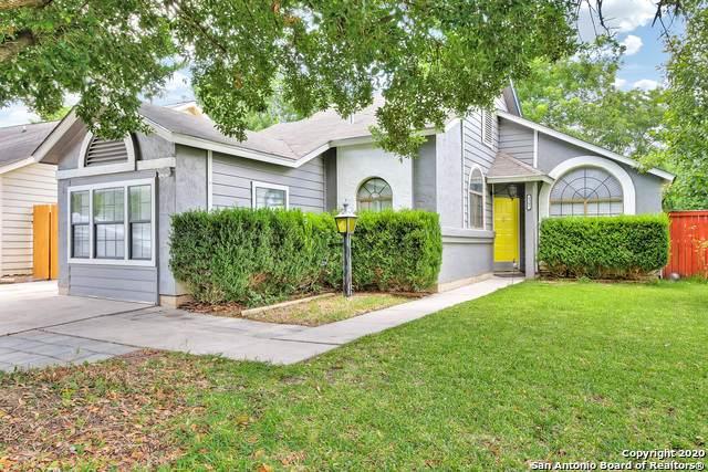 6307 Village Cliff, San Antonio, TX 78250 (MLS #1465916) :: Vivid Realty