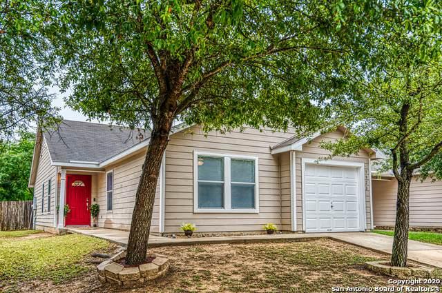 9922 Kent Frst, San Antonio, TX 78254 (MLS #1465921) :: Alexis Weigand Real Estate Group