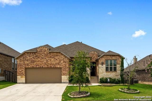 12019 Bailey Hills, San Antonio, TX 78253 (MLS #1465922) :: Alexis Weigand Real Estate Group