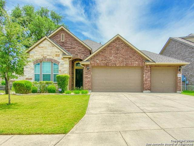8194 Two Fls, San Antonio, TX 78255 (MLS #1465928) :: The Glover Homes & Land Group