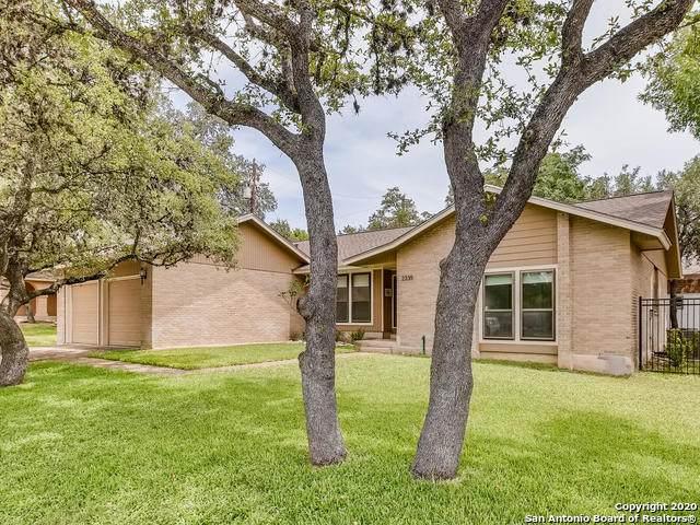 2335 Bluffridge St, San Antonio, TX 78232 (MLS #1465934) :: Alexis Weigand Real Estate Group