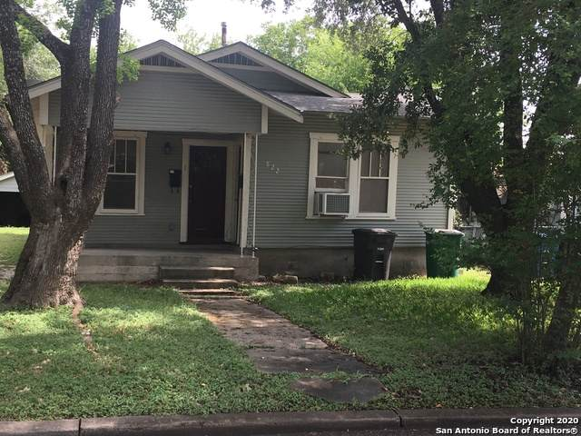 822 W Rosewood Ave, San Antonio, TX 78212 (MLS #1465948) :: The Mullen Group | RE/MAX Access