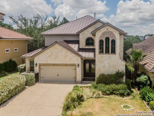 38 Grantham Glen, San Antonio, TX 78257 (MLS #1465950) :: BHGRE HomeCity San Antonio
