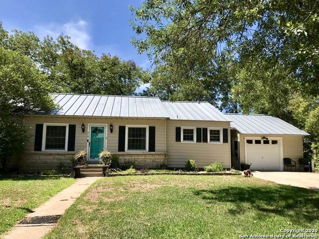 218 Larkwood Dr, San Antonio, TX 78209 (MLS #1465951) :: Alexis Weigand Real Estate Group
