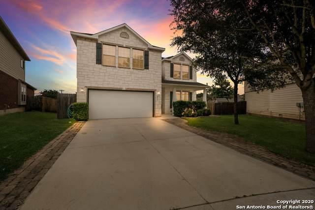 27442 Trinity Cross, San Antonio, TX 78260 (MLS #1465964) :: The Mullen Group | RE/MAX Access