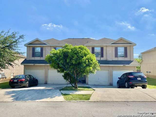 10807 Mathom Lndg, Universal City, TX 78148 (MLS #1465965) :: The Gradiz Group