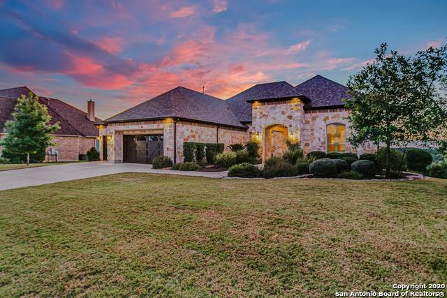 8327 Winecup Hill, San Antonio, TX 78256 (MLS #1465966) :: The Gradiz Group