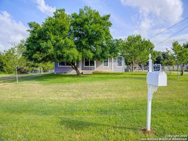 413 Willow St, Jourdanton, TX 78026 (MLS #1465971) :: ForSaleSanAntonioHomes.com