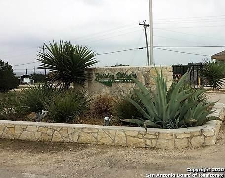 LOT 32 Pr 1521, Bandera, TX 78003 (MLS #1465980) :: Alexis Weigand Real Estate Group