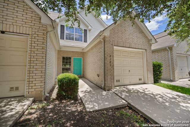 4121 Copano Bay, San Antonio, TX 78229 (MLS #1465982) :: Alexis Weigand Real Estate Group