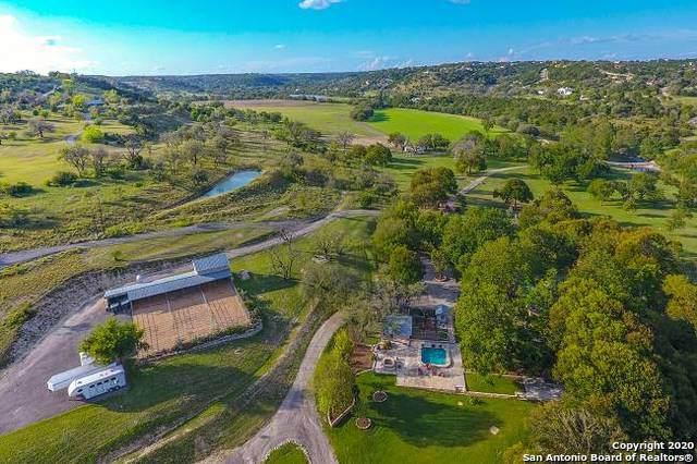 858 Harper Rd, Kerrville, TX 78028 (#1465995) :: The Perry Henderson Group at Berkshire Hathaway Texas Realty