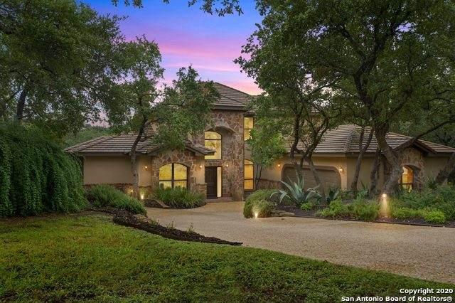 2127 Winding View, San Antonio, TX 78260 (MLS #1466007) :: Exquisite Properties, LLC