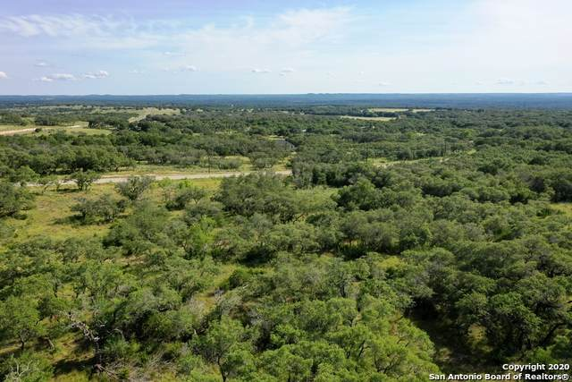 LOT 87 Billings Forest Rd, Boerne, TX 78006 (MLS #1466025) :: Reyes Signature Properties