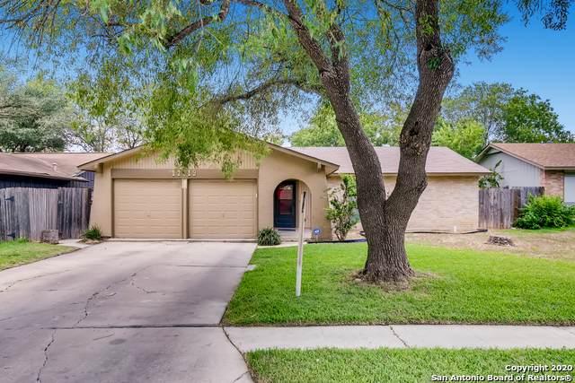 12919 Parton Ln, San Antonio, TX 78233 (MLS #1466028) :: Alexis Weigand Real Estate Group