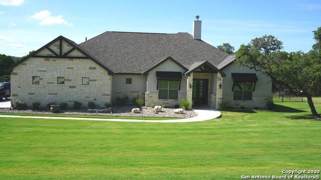 310 Desert Quail, Spring Branch, TX 78070 (#1466029) :: The Perry Henderson Group at Berkshire Hathaway Texas Realty