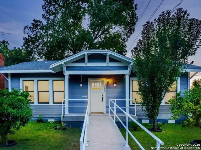235 Saint John, San Antonio, TX 78202 (MLS #1466037) :: Alexis Weigand Real Estate Group