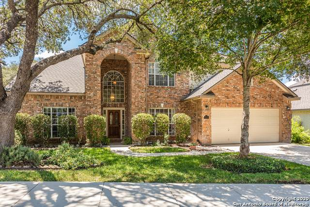 18403 Brookwood Forest, San Antonio, TX 78258 (#1466054) :: The Perry Henderson Group at Berkshire Hathaway Texas Realty