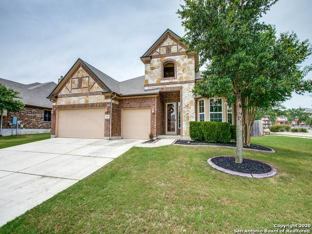 605 Oakmont Way, Cibolo, TX 78108 (MLS #1466057) :: Alexis Weigand Real Estate Group