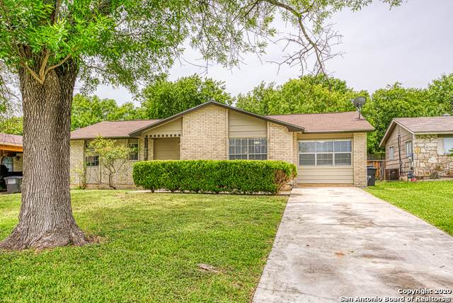 4754 Casa Bello St, San Antonio, TX 78233 (MLS #1466059) :: Alexis Weigand Real Estate Group
