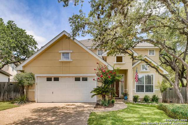 2051 Thicket Trail Dr, San Antonio, TX 78248 (MLS #1466064) :: Alexis Weigand Real Estate Group