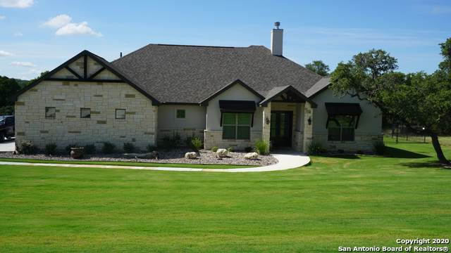 308 Lantana Crossing, Spring Branch, TX 78070 (#1466066) :: The Perry Henderson Group at Berkshire Hathaway Texas Realty