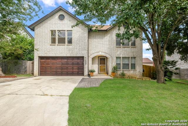 8026 Brisbane, Converse, TX 78109 (MLS #1466068) :: Alexis Weigand Real Estate Group