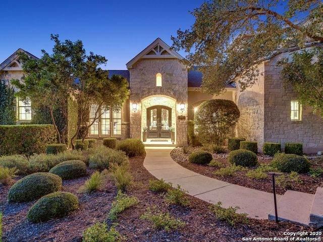 25019 Player Oaks, San Antonio, TX 78260 (MLS #1466069) :: Exquisite Properties, LLC