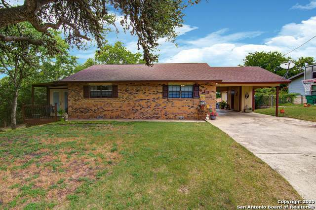 612 Singleton, Blanco, TX 78606 (MLS #1466095) :: Alexis Weigand Real Estate Group