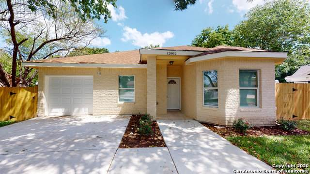 12802 Middle Ln, San Antonio, TX 78217 (MLS #1466109) :: Alexis Weigand Real Estate Group
