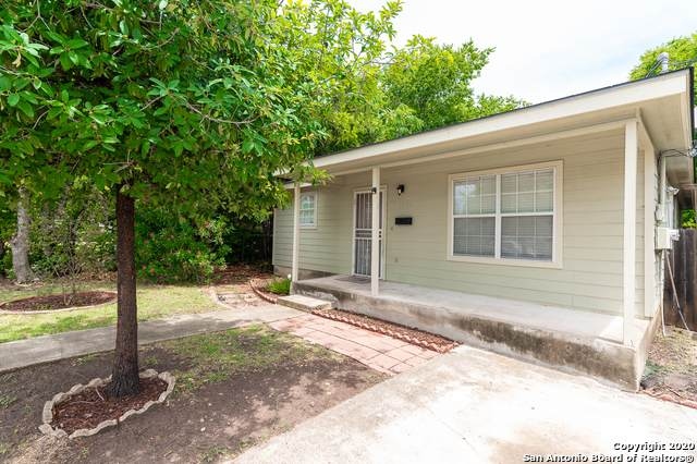 1423 Gibbs, San Antonio, TX 78202 (MLS #1466120) :: Alexis Weigand Real Estate Group