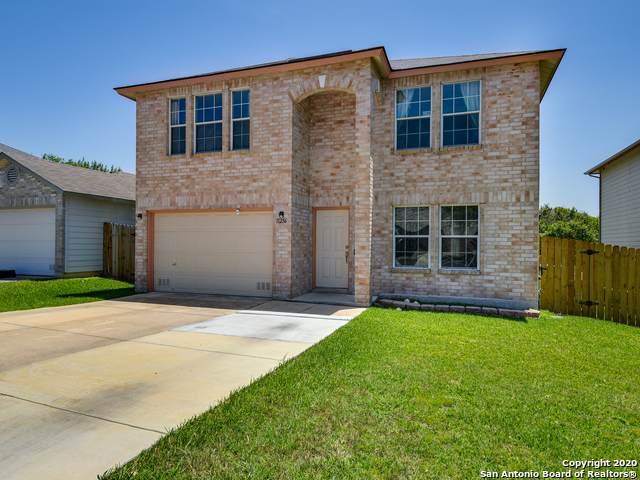 11256 Bushwack Pass, San Antonio, TX 78254 (MLS #1466126) :: Alexis Weigand Real Estate Group