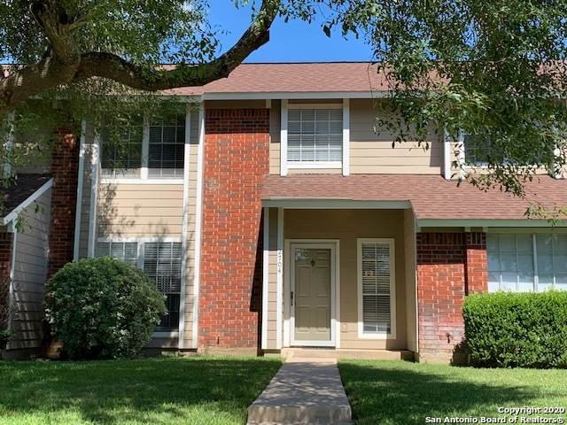 9140 Timber Path #2704, San Antonio, TX 78250 (MLS #1466129) :: Alexis Weigand Real Estate Group