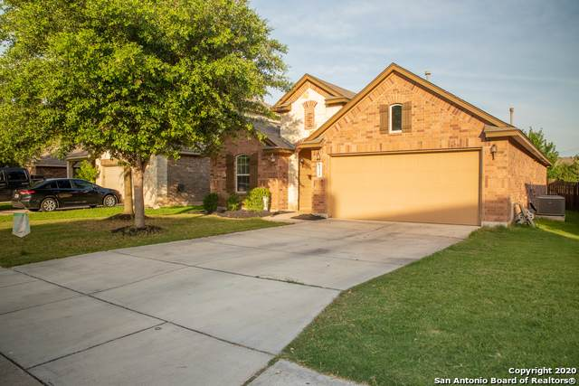 5512 Lilac Willow, San Antonio, TX 78253 (MLS #1466130) :: Alexis Weigand Real Estate Group