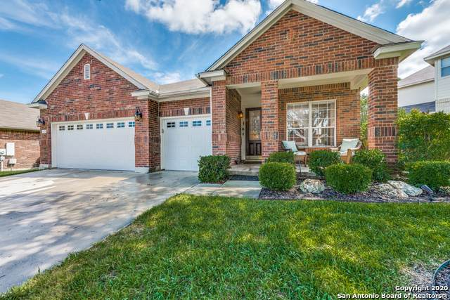 208 Winter Frost, Cibolo, TX 78108 (MLS #1466132) :: The Mullen Group | RE/MAX Access
