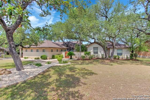 22204 Via Posada Dr, Garden Ridge, TX 78266 (MLS #1466134) :: Alexis Weigand Real Estate Group