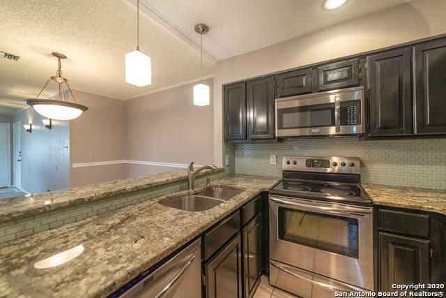 7738 Chambers Rd #605, San Antonio, TX 78229 (MLS #1466135) :: Vivid Realty