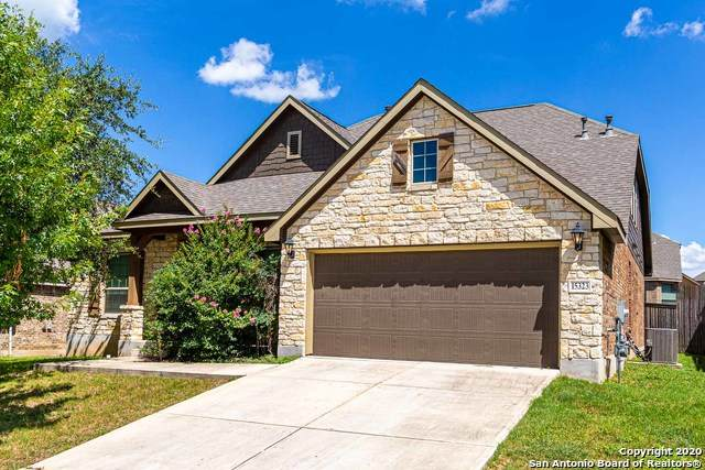 15323 Stagehand Dr, San Antonio, TX 78245 (MLS #1466143) :: Alexis Weigand Real Estate Group
