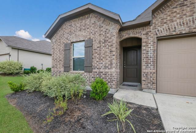 2816 Mistywood Ln, Schertz, TX 78108 (MLS #1466144) :: 2Halls Property Team | Berkshire Hathaway HomeServices PenFed Realty