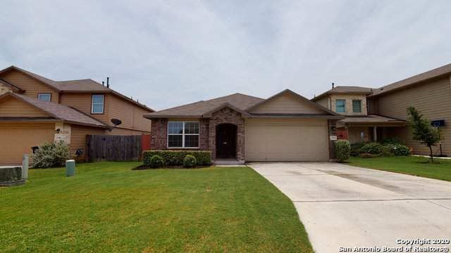 2711 Sunset Bend, San Antonio, TX 78244 (MLS #1466147) :: Alexis Weigand Real Estate Group