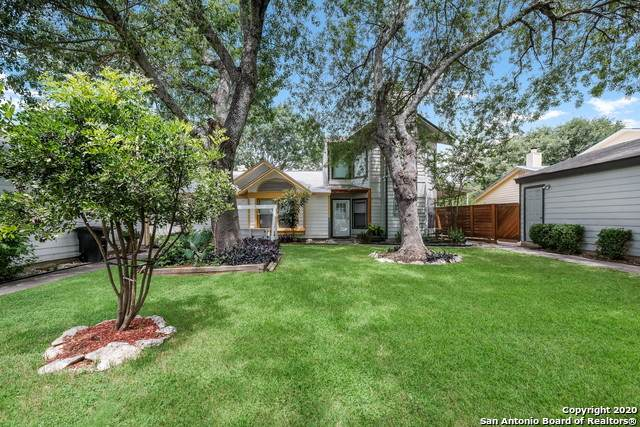11715 Spring Ridge Dr, San Antonio, TX 78249 (MLS #1466148) :: The Heyl Group at Keller Williams
