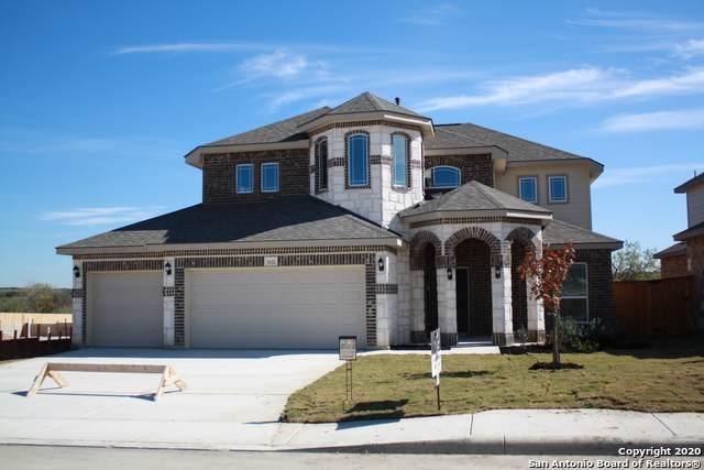 13607 Patronus Way, San Antonio, TX 78245 (MLS #1466151) :: Vivid Realty