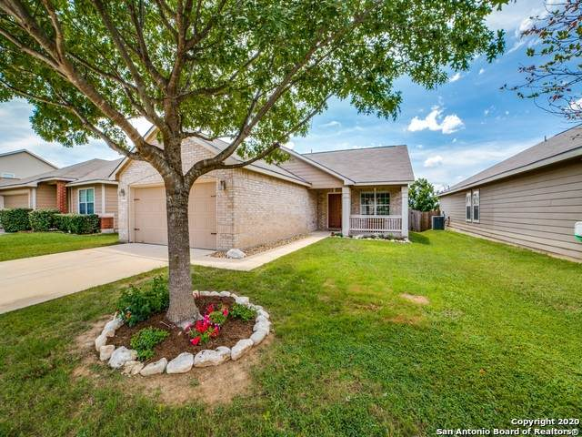 9343 Durham Trace, San Antonio, TX 78254 (MLS #1466152) :: Berkshire Hathaway HomeServices Don Johnson, REALTORS®