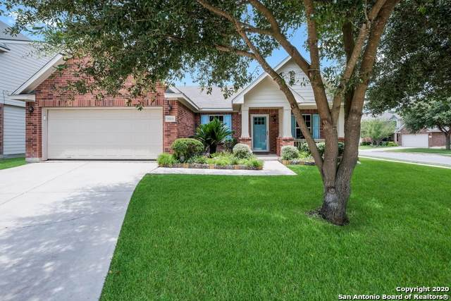 9903 Gazelle Frst, San Antonio, TX 78251 (#1466156) :: The Perry Henderson Group at Berkshire Hathaway Texas Realty