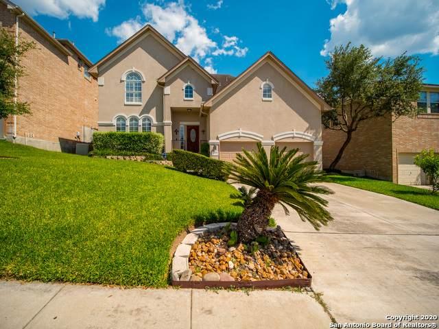 842 Peg Oak, San Antonio, TX 78258 (MLS #1466163) :: The Heyl Group at Keller Williams