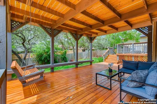 2111 Oak Peak, San Antonio, TX 78259 (MLS #1466169) :: Alexis Weigand Real Estate Group