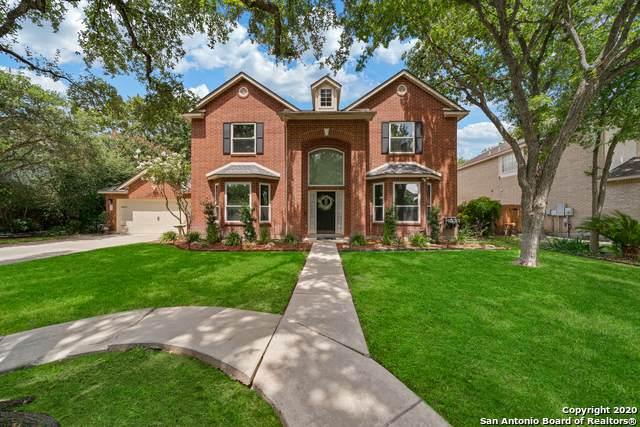 2459 Oakline Dr, San Antonio, TX 78232 (MLS #1466171) :: Alexis Weigand Real Estate Group