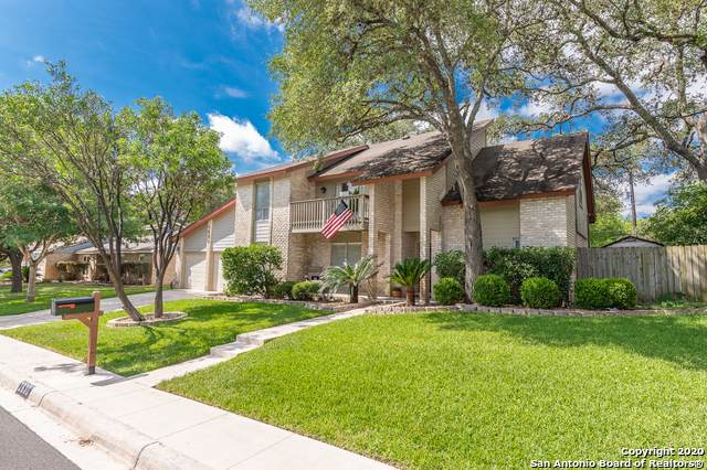 2830 Low Oak St, San Antonio, TX 78232 (MLS #1466175) :: The Heyl Group at Keller Williams