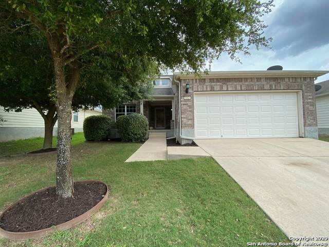 612 Planters Pass, Schertz, TX 78154 (#1466176) :: The Perry Henderson Group at Berkshire Hathaway Texas Realty