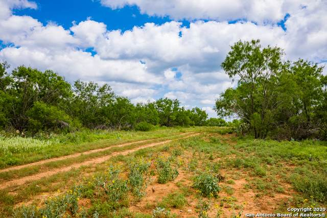 TRACT 7 County Road 1670, Moore, TX 78057 (MLS #1466177) :: The Heyl Group at Keller Williams